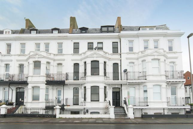 Thumbnail Flat for sale in Prince Of Wales Terrace, Deal