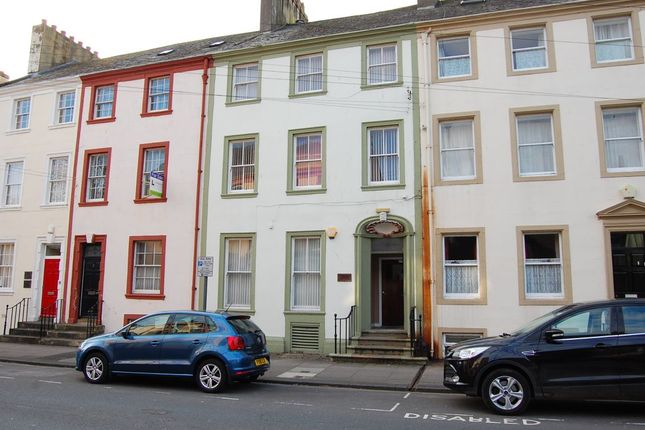 Thumbnail Office for sale in Scotch Street, Whitehaven