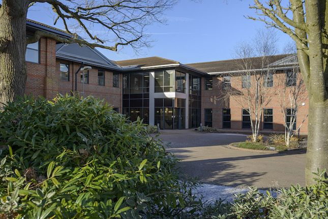 Thumbnail Office to let in 2800 The Crescent, Birmingham Business Park, Solihull