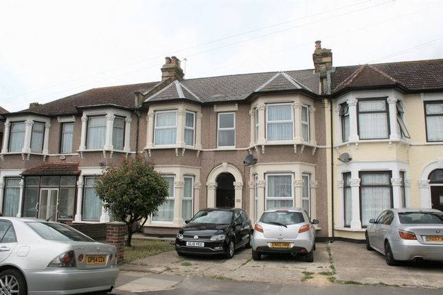 Thumbnail Property to rent in Kingswood Road, Seven Kings, Ilford