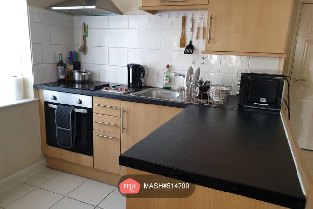 Thumbnail Flat to rent in North View, Staple Hill, Bristol