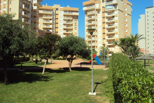 2 bed bungalow for sale in La Manga, Murcia, Spain
