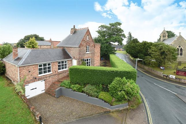 Thumbnail Detached house for sale in Church Road, Stamford Bridge, York