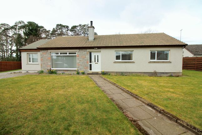 Property for sale in Granary Park, Rafford, Forres