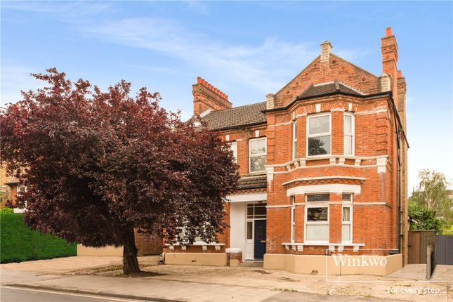 Thumbnail Detached house for sale in Manor Road, Beckenham