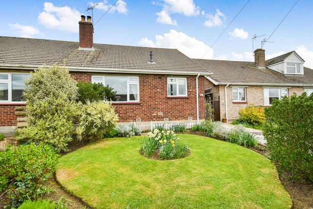 Thumbnail Semi-detached bungalow for sale in Eastern Avenue, Monkton Park, Chippenham
