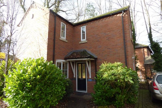 Thumbnail Property to rent in Seasons Close, Uttoxeter