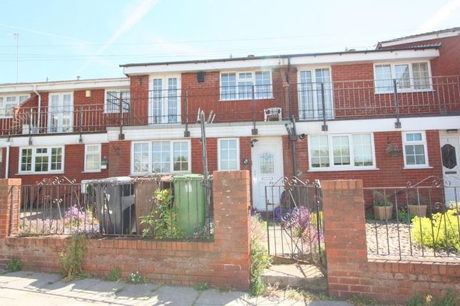 Front Garden of Lakeside View, Great Georges Road, Liverpool L22