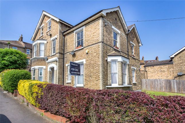 Thumbnail Flat for sale in Minden Road, Anerley, London