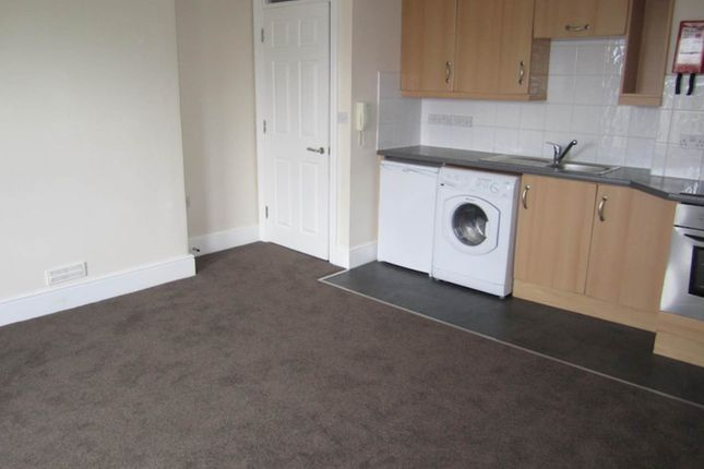 Studio to rent in Old Tiverton Road, Exeter