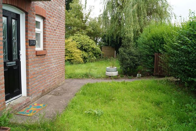 Thumbnail Terraced house to rent in Littleton Road, Salford