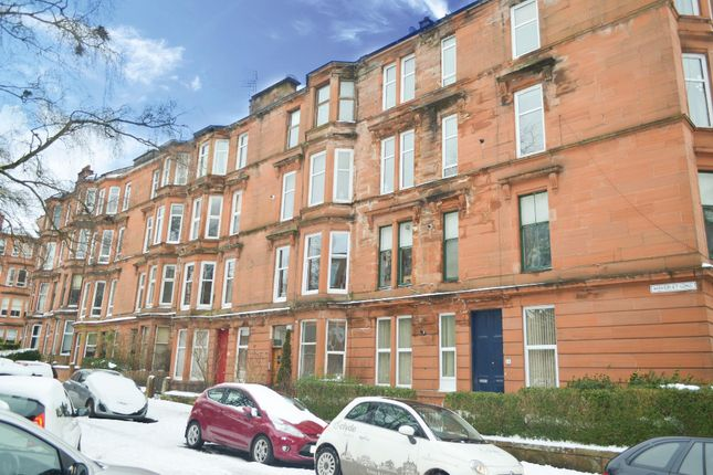 Thumbnail Flat for sale in Waverley Gardens, Shawlands, Glasgow