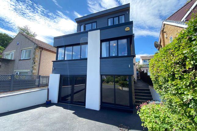 Thumbnail Detached house for sale in Grange Park Road, Cottingley, Bingley