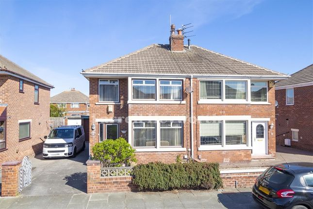 3 bed property for sale in Stadium Avenue, Blackpool FY4