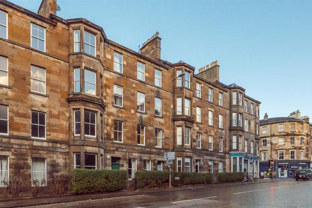 Thumbnail Flat for sale in 15 (1F) Hope Park Terrace, Edinburgh