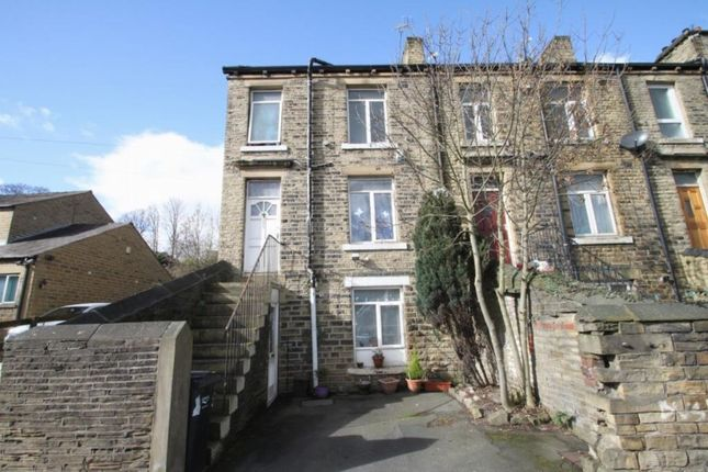 Thumbnail Terraced house for sale in Bradford Road, Bailiff Bridge, Brighouse