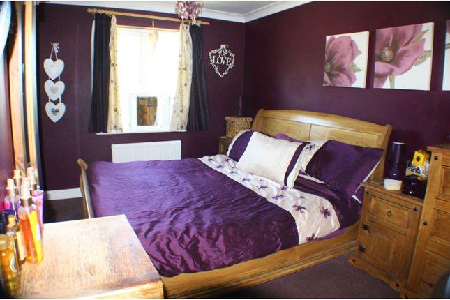 Master Bedroom of Aspen Drive, Dover CT16