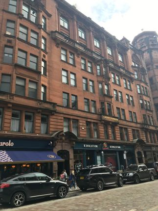 Thumbnail Office for sale in 82 Mitchell Street, Glasgow
