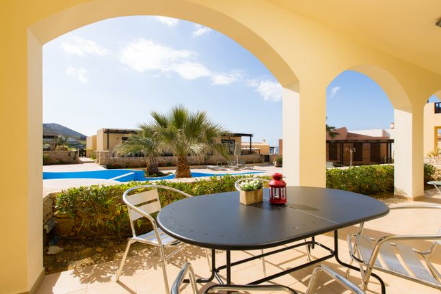 Thumbnail Terraced house for sale in Panormo, Rethymno, Crete, Greece