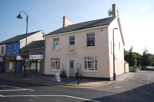 Thumbnail Office to let in High Street, Cowbridge