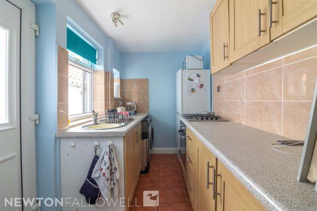 Kitchen of Humber Street, Retford DN22