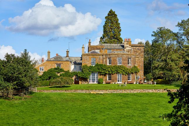 Thumbnail Detached house for sale in Deddington, Oxfordshire