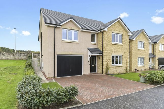 Thumbnail Property for sale in 16 Cadwell Crescent, Gorebridge