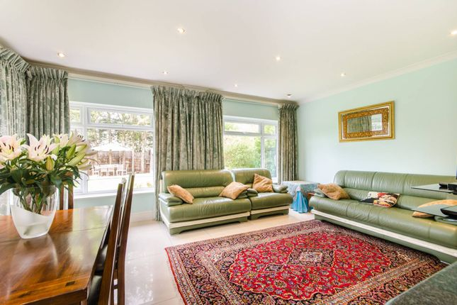 Thumbnail Detached house to rent in Tracey Avenue, Cricklewood