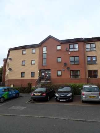 Thumbnail Flat to rent in Grovepark Street, Glasgow