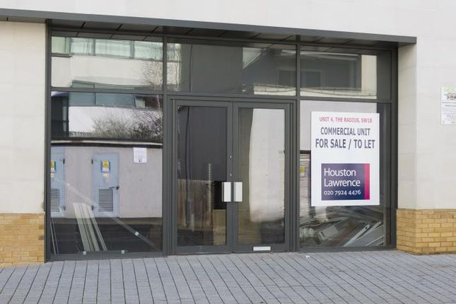 Thumbnail Office for sale in 29A, Osiers Road, Wandsworth