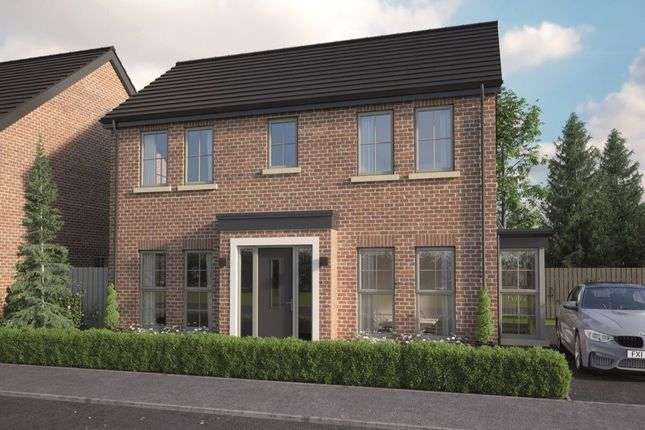 4 bed detached house for sale in Hyde Park Mews, Newtownabbey BT36