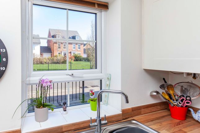 Kitchenview of Spire Heights, Chesterfield S40