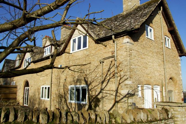 Thumbnail Property to rent in Buckland, Faringdon
