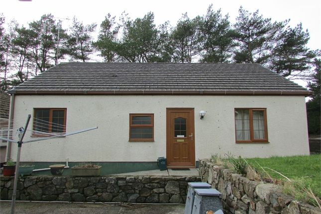 Thumbnail Cottage to rent in The Cottage, Rose Park, Llanteg