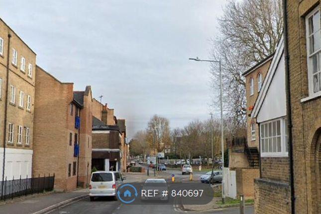 1 bed flat to rent in West Street, Gravesend DA11