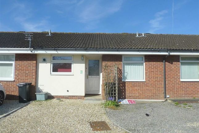 Thumbnail Semi-detached bungalow to rent in Bellver, Swindon, Wiltshire