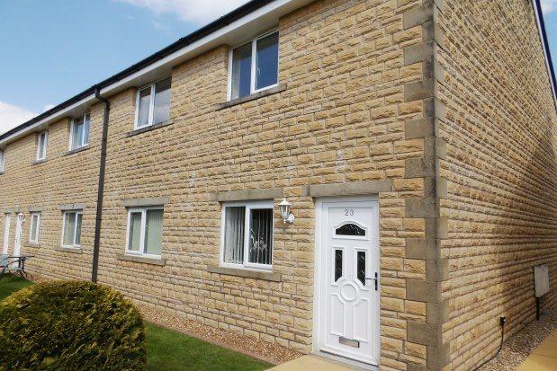 2 bed flat to rent in Birchfield Mews, Burnley BB12