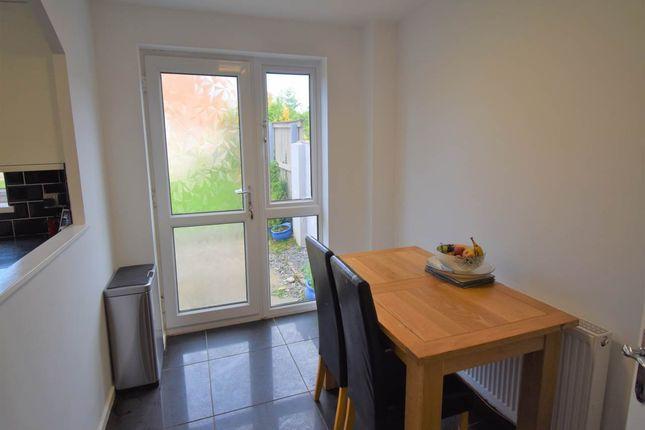 Breakfast Room of Clovelly Place, Newton, Swansea SA3