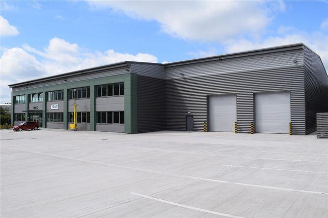 Photo 5 of Unit C Logistics City, Brunel Road, Houndmills Industrial Estate, Basingstoke, Hampshire RG21