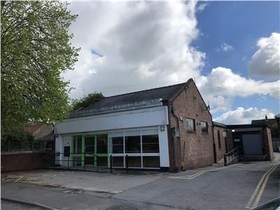 Thumbnail Retail premises for sale in Piercy End, York, Kirkbymoorside, North Yorkshire