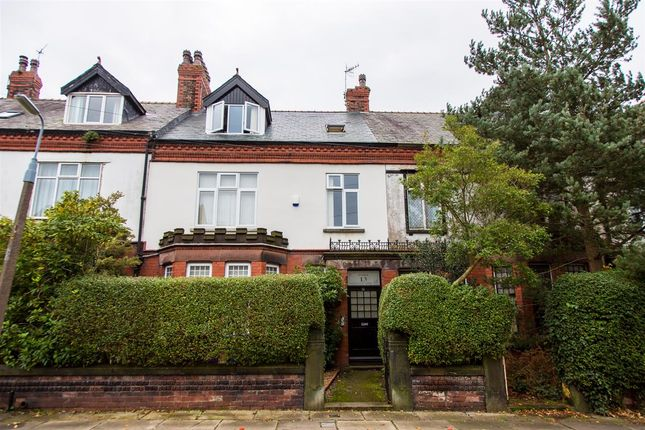 Thumbnail Flat to rent in Mayfield Road, Aigburth, Liverpool