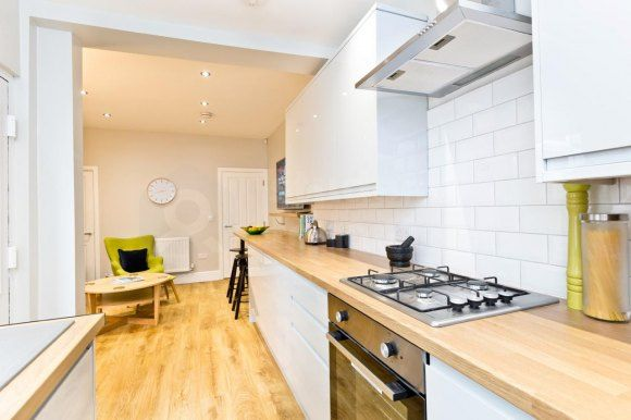 Thumbnail Room to rent in City Road, Sheffield, South Yorkshire