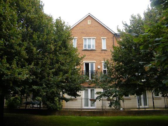 Thumbnail Terraced house for sale in Jekyll Close, Stapleton, Bristol