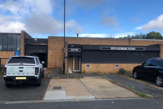 Thumbnail Warehouse to let in Harvey Close, Washington