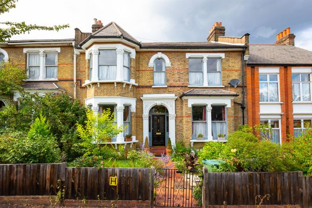 Thumbnail Terraced house for sale in Forest Drive East, London