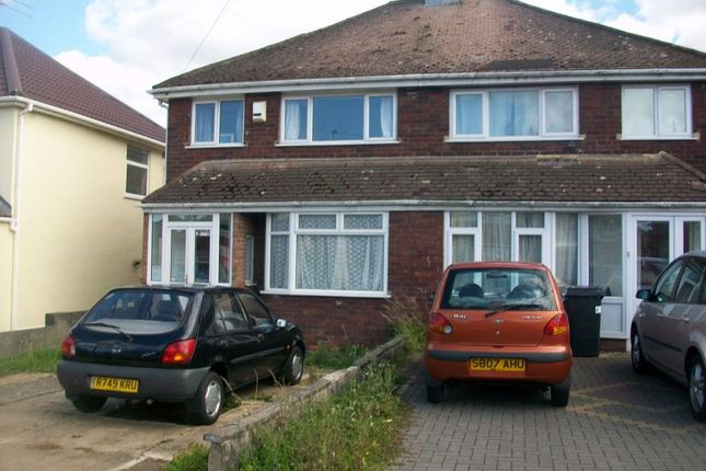 Thumbnail Detached house to rent in Windermere Road, Patchway, Bristol, Gloucestershire