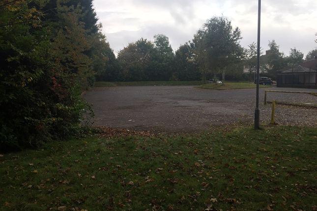 Thumbnail Land for sale in Old Fallings Lane, Wolverhampton