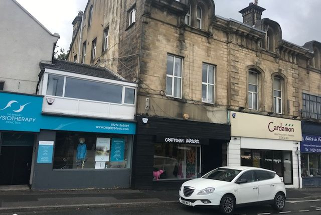 Thumbnail Retail premises for sale in Main Street, Bingley