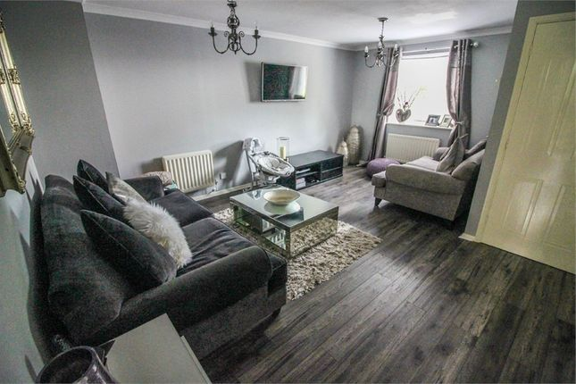 Thumbnail End terrace house for sale in Glan Avon Mews, Harlow, Essex