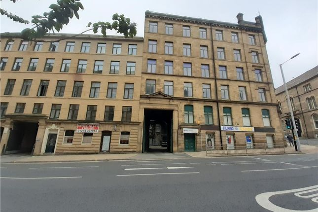 Thumbnail Commercial property for sale in Rear Of 40 Piccadilly, Bradford
